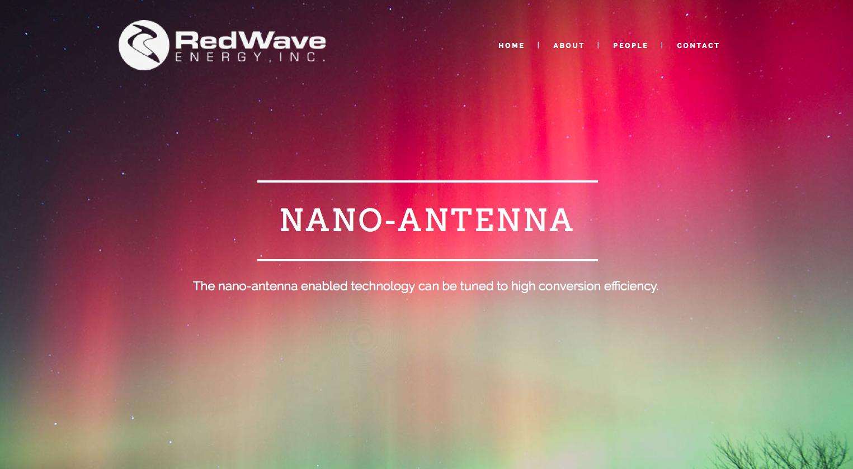 RedWave Energy Inc.