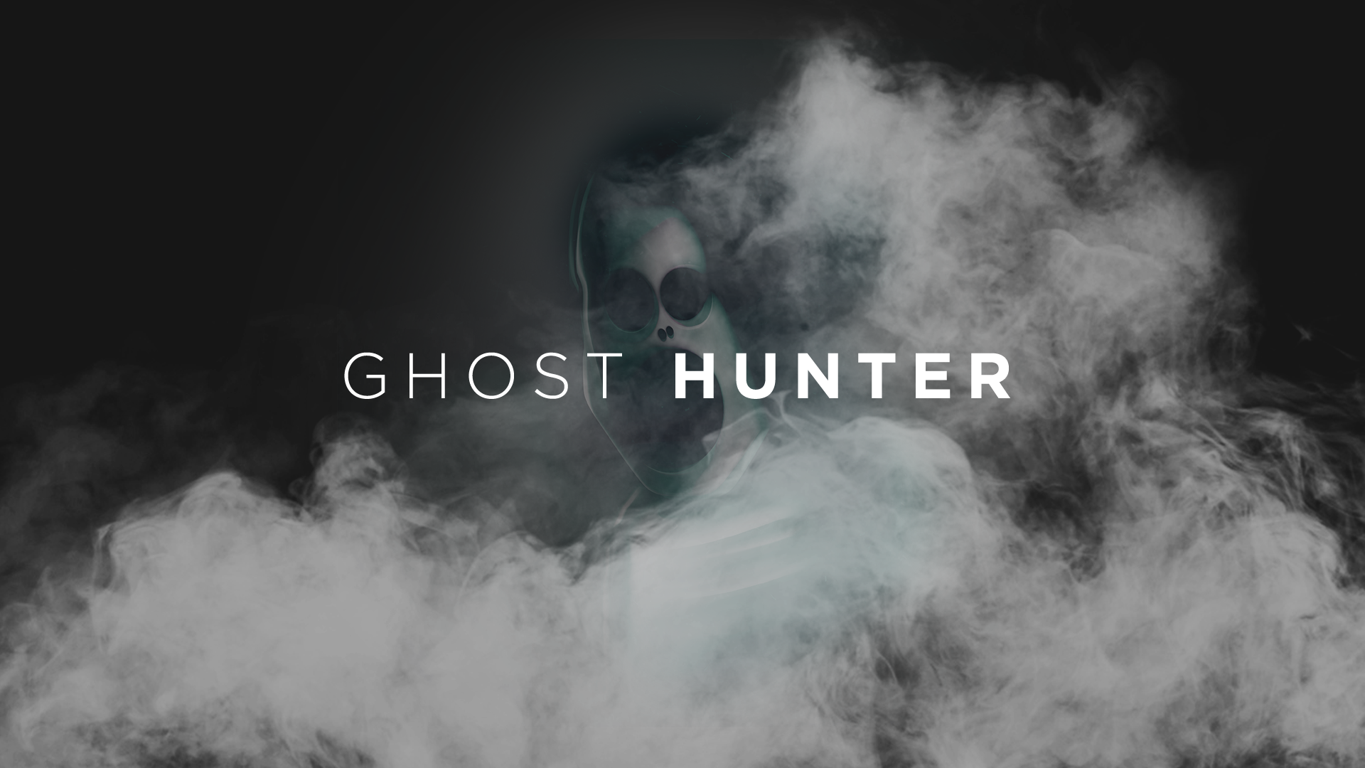 GHOST HUNTER – AR/VR, Mobile