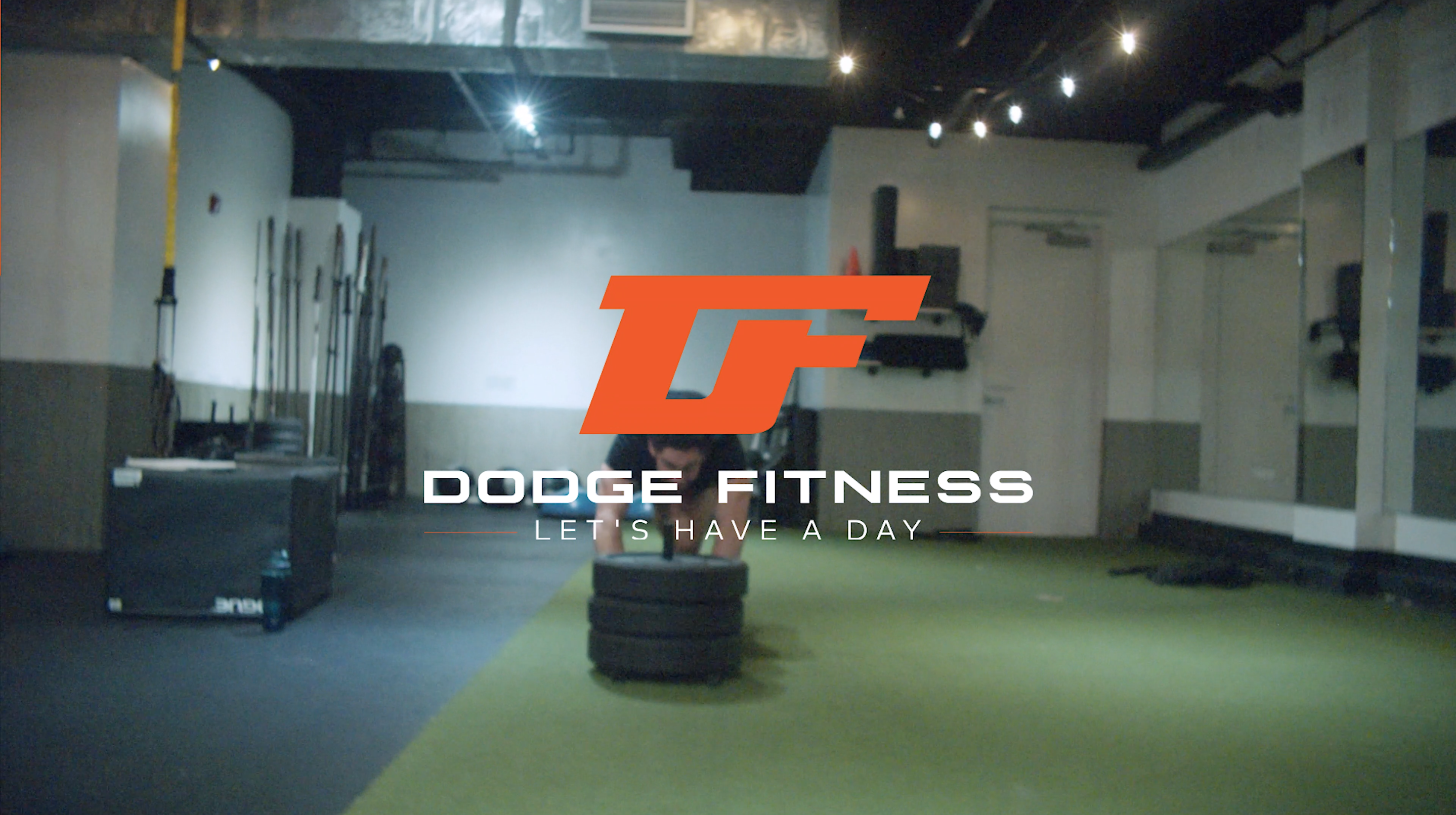 Dodge Fitness